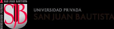 Escuela de posgrado de la Universidad Privada San Juan Bautista